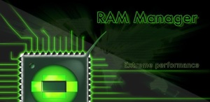 aplikasiproandroid Ram manager PRO