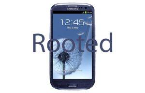 aplikasiproandroid Samsung S3 SIII root